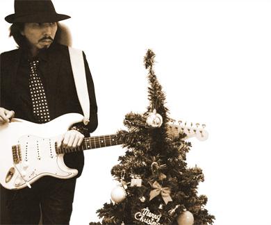 前口上とメリークリスマス